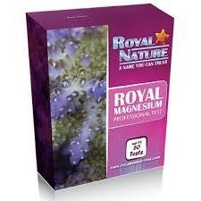 Royal Nature Magnesium Test