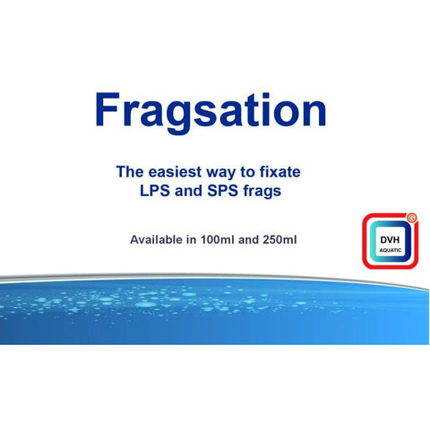 Fragsation 100ml - 250ml