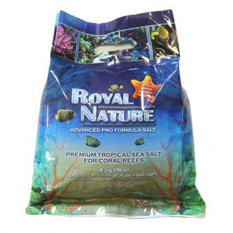 Royal Nature Marine Salt 4kg