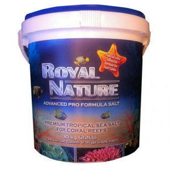Royal Nature Marine Salt 23kg