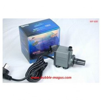 Bubble Magus SP600 Pump NAC QQ Replacement