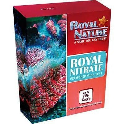 Royal Nuture Nitrate Test Kit
