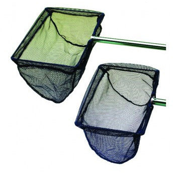 "Blagdon Coarse Net - 10"" x 7"" with 36"" Handle"