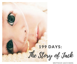 199 Days: The Story of Jack