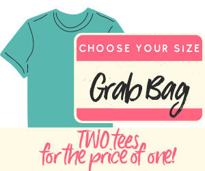 Kids Tees Grab Bag