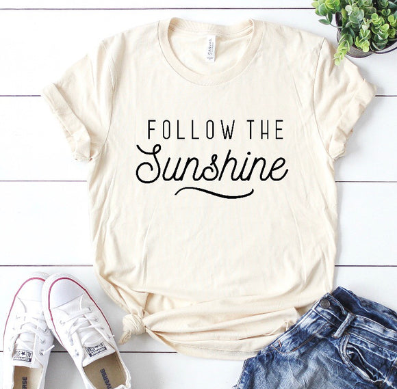 Follow the Sunshine