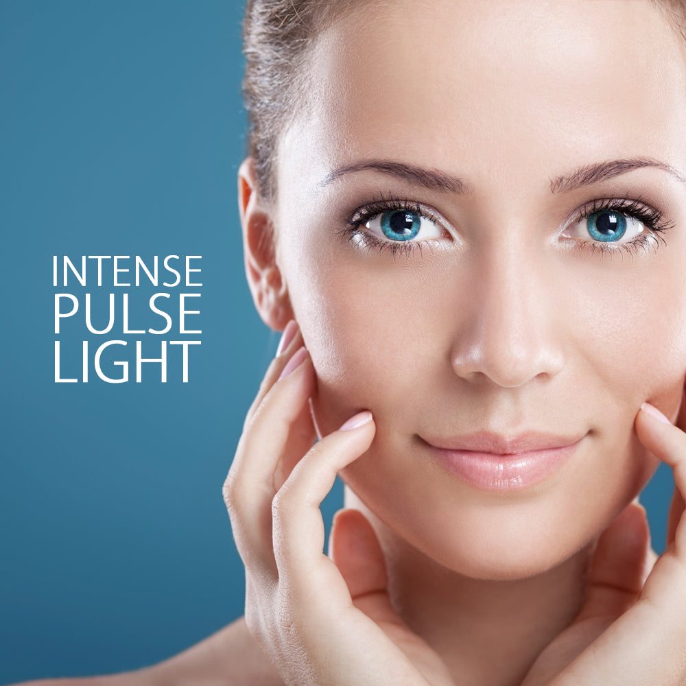 Intense Pulse Light Treatment