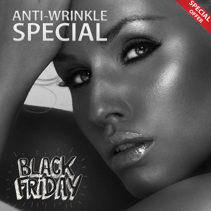 Anti Wrinkle Special / BLACK FRIDAY