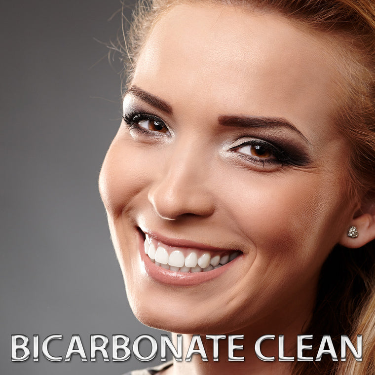 Bicarbonate Clean Special - Save up to 50%