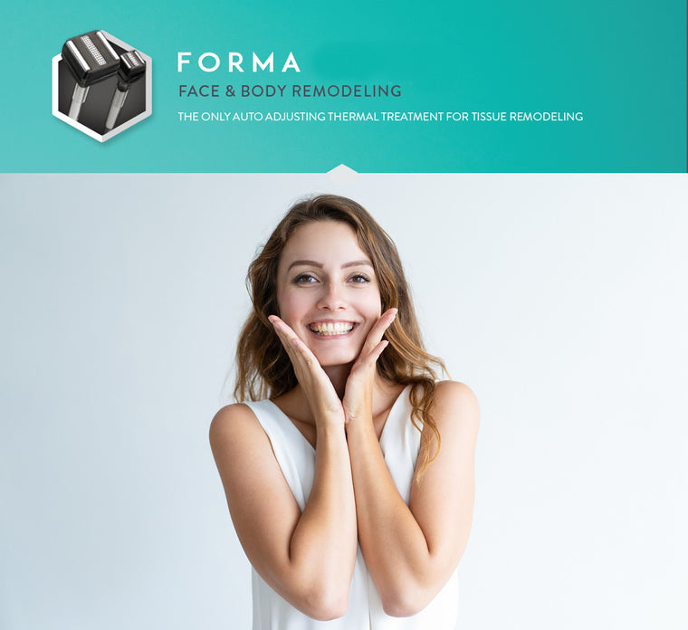 Special Offer - InMode Forma (6 sessions) + FREE Obagi Product