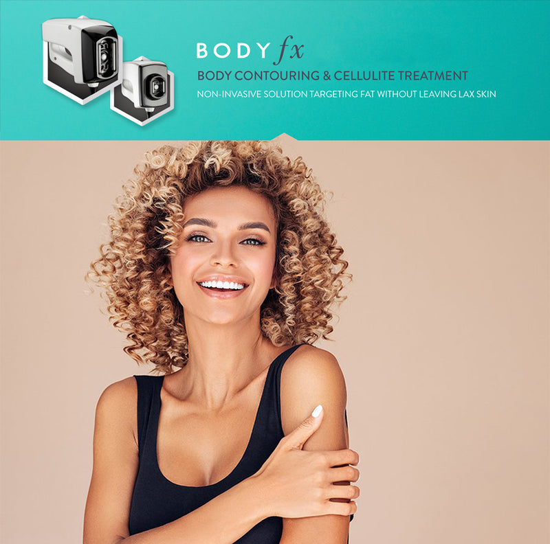 Special Offer - InMode Body FX (6 sessions)