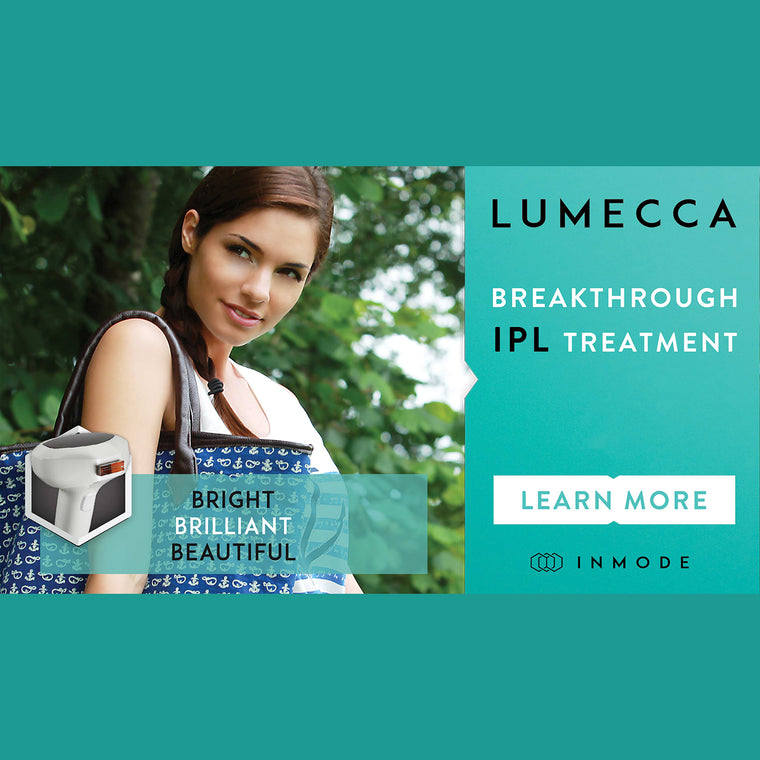Special Offer - Lumecca Intense Pulse Light (single session)