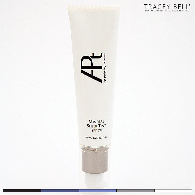 Mineral Sheer Tint - 35g Sale - normally £24.00