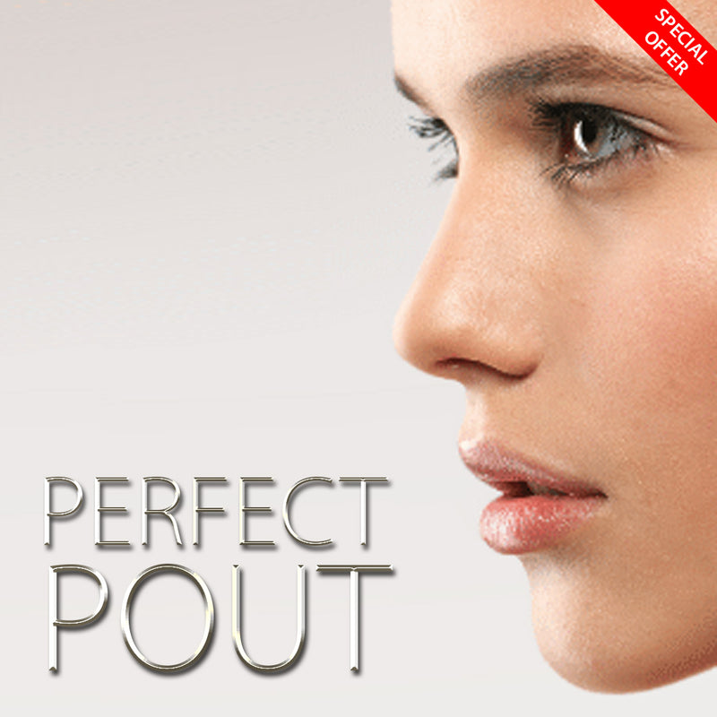 Perfect Pout-Lip Filler with Canula