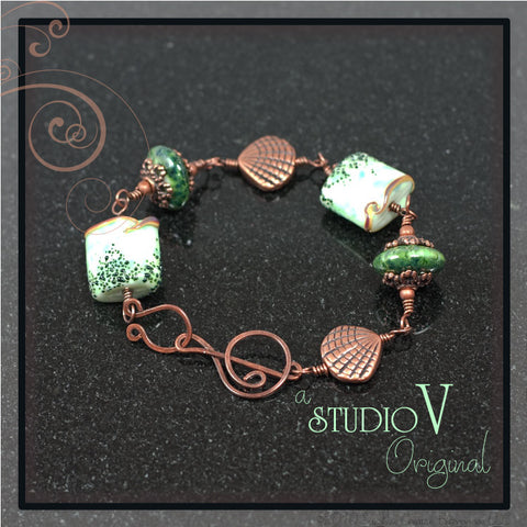 Song of the Siren Bracelet