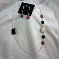 Daphne Necklace Set