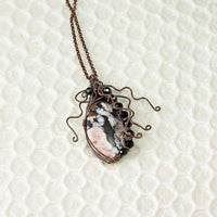 Northern Breezes Necklace