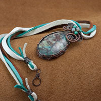 Gathering of the Winds Necklace