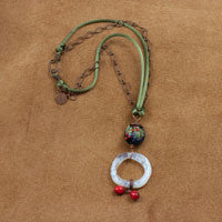 Noel Necklace