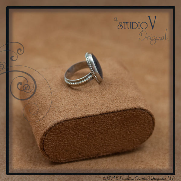 A Montana Moment Ring