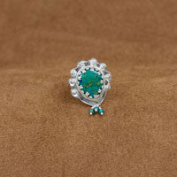 Essence of India Ring