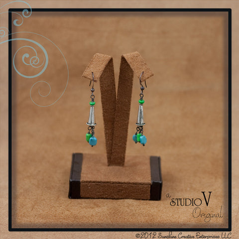 Entangled Earrings