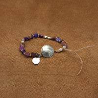 Knotty Money Bracelet