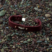 Earth Rouge Wristband