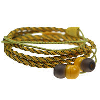Golden Yellow Twistwrap