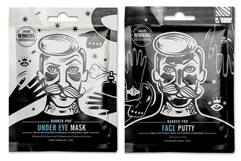 Face Putty & Under Eye Mask