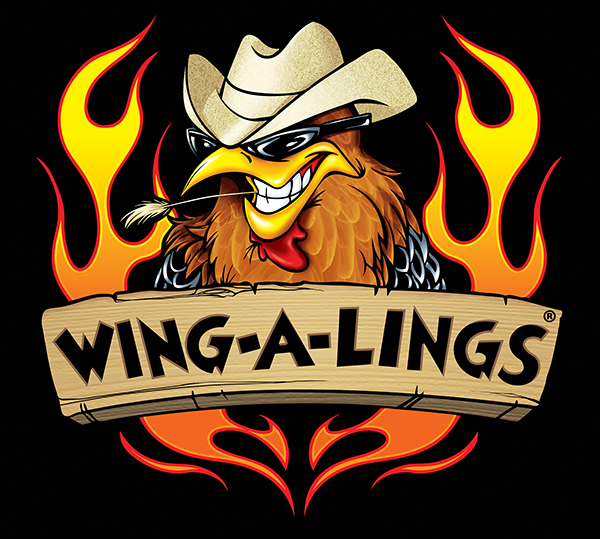 Wing-A-Lings Dry Rubs & Seasonings