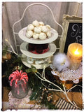3 Tiered Cookie/Cake Display Holder