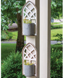 Architectural Arch Wall Planter, 2 asstd.