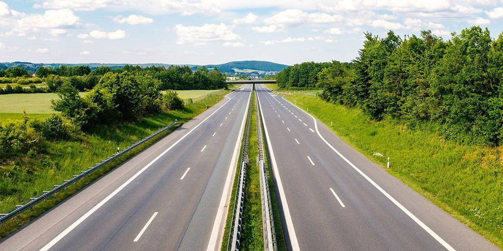 How Germany's Famous Autobahns Came To Be