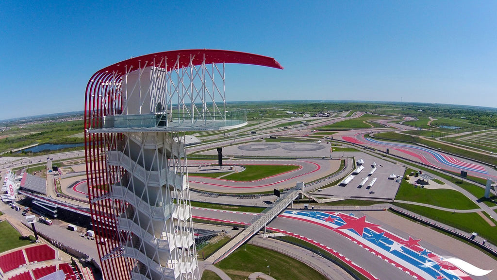 The Story Behind The Circuit Of The Americas