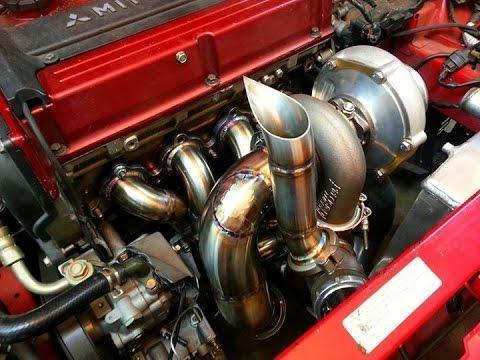 5 Best bang for your buck first modifications for a turbo-charged car