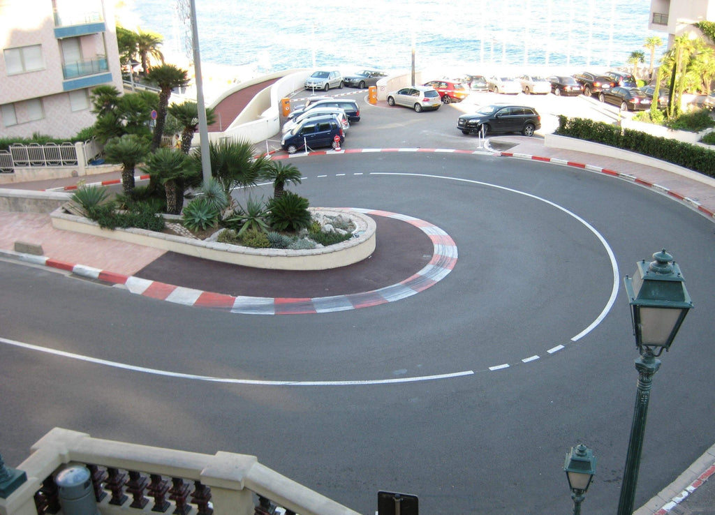 Everything you need to know about The Circuit De Monaco aka Monte Carlo