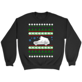 Jeep Grand Cherokee Ugly Christmas Sweater, hoodie and long sleeve t-shirt