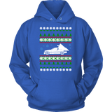 BMW E36 M3 Ugly Christmas Sweater, hoodie and long sleeve t-shirt