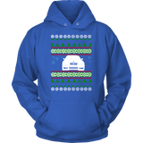 BMW E36 M3 front Ugly Christmas Sweater, hoodie and long sleeve t-shirt sweatshirt