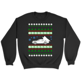 Dodge Challenger SRT Hellcat Ugly Christmas Sweater, hoodie and long sleeve t-shirt sweatshirt