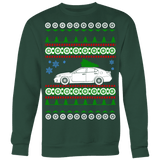 Lexus IS-F Ugly Christmas Sweater Sweatshirt, Hoodie and long sleeve t-shirt