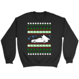 Nissan R34 Skyline GTR Ugly Christmas sweater, hoodies and long sleeve t-shirt