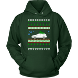 Subaru CrossTrek Ugly Christmas Sweater, hoodie and long sleeve t-shirt