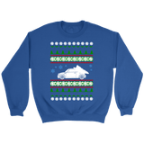 Mini Cooper Ugly Christmas Sweater, Hoodie and long sleeve t-shirt