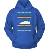 Holden Commodore VE Ugly Christmas Sweater, Hoodie and long sleeve t-shirt sweatshirt