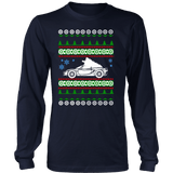 Lotus Exige Ugly Christmas Sweater, hoodie and long sleeve t-shirt