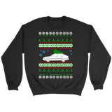 Saab 9000 Ugly Christmas Sweater, hoodie and long sleeve t-shirt