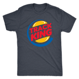 Track King T-shirt or Hoodie