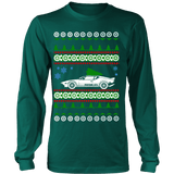 Pantera DeTomaso GTS Ugly Christmas Sweater, hoodie and long sleeve t-shirt